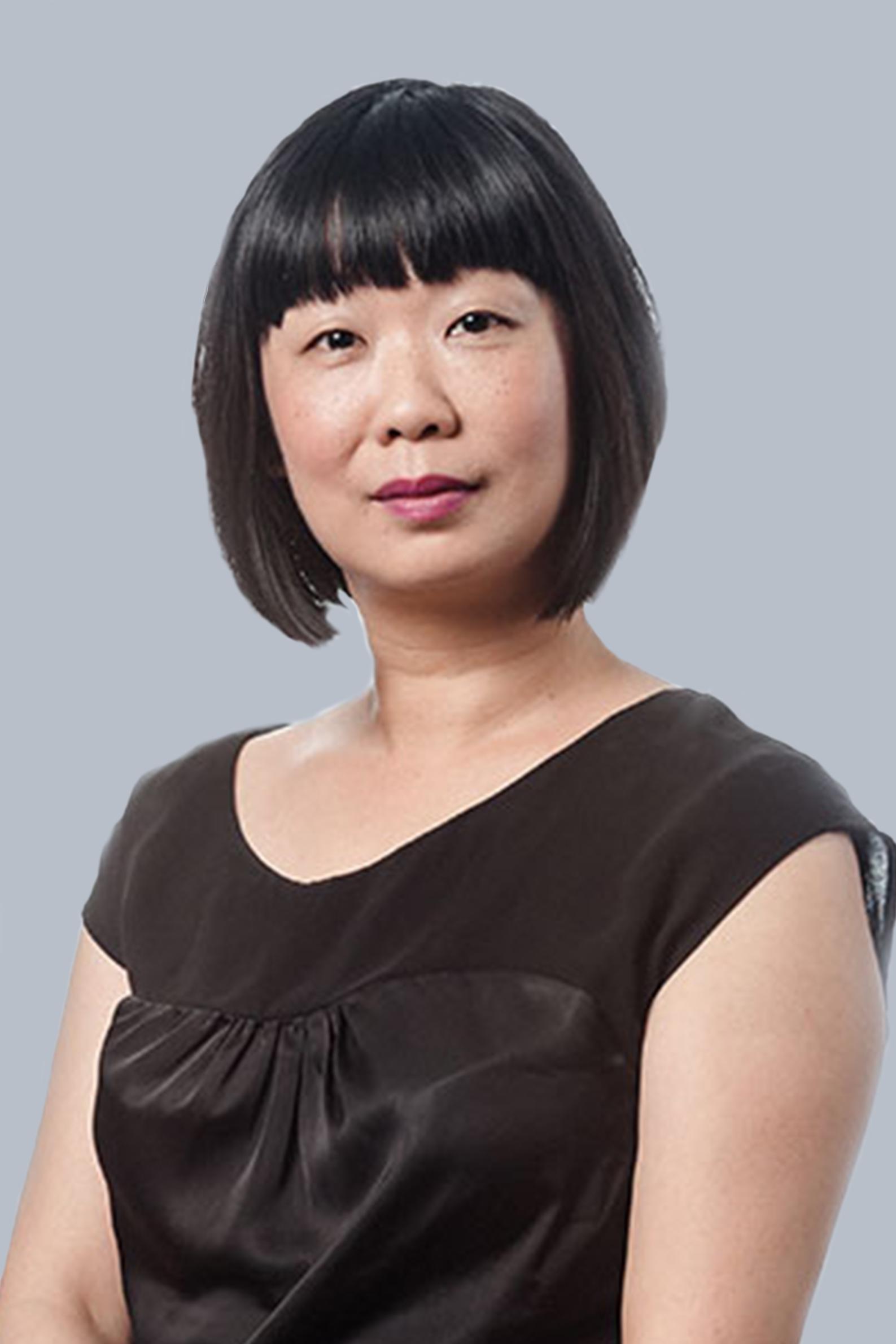 Lillian Tsang