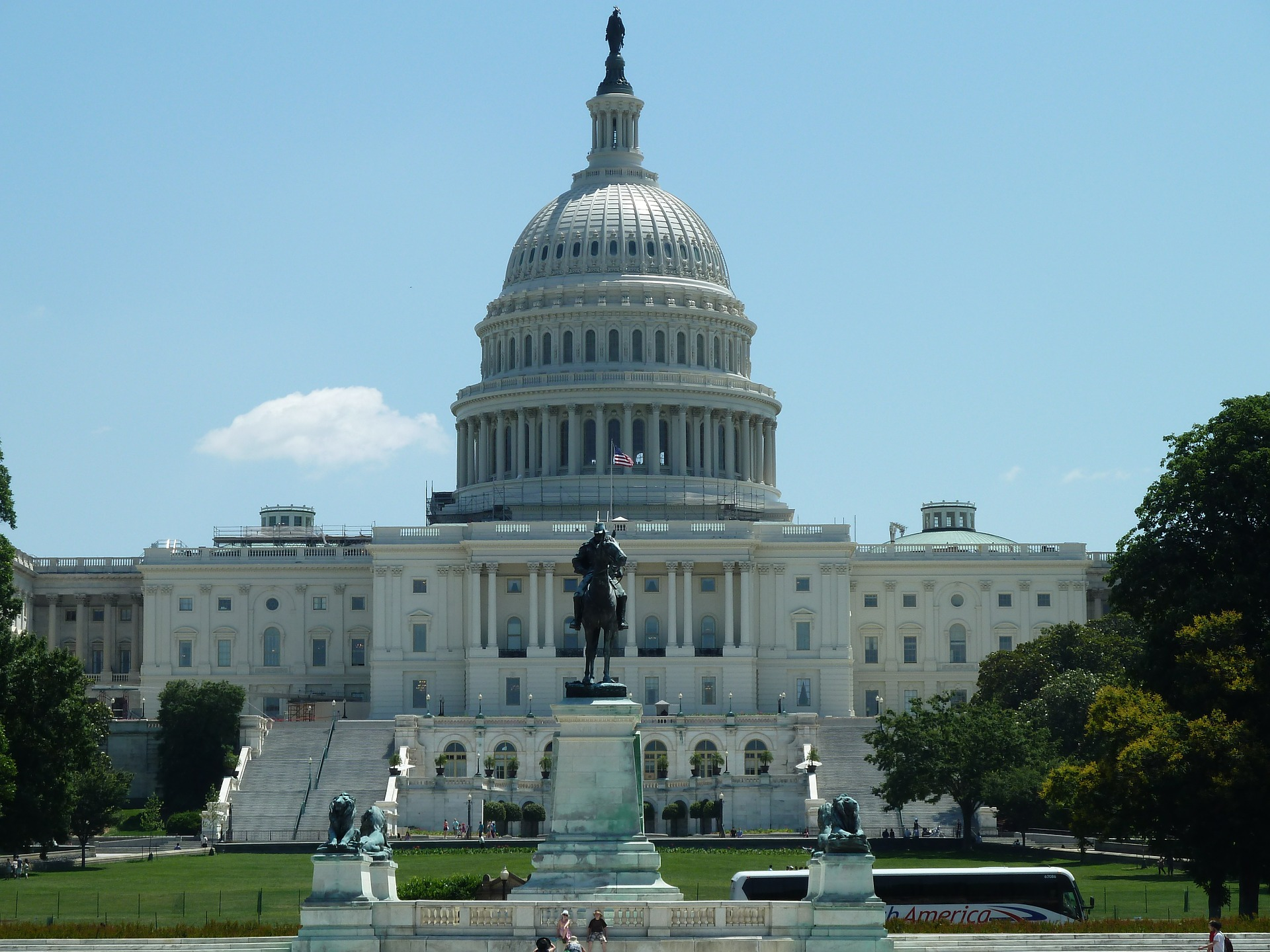 The new Washington Privacy Act; a move towards enhanced Information privacy laws in the US