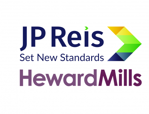 JP Reis & HewardMills Breakfast briefing
