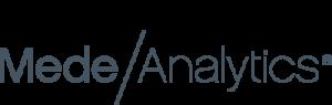 Mede Analytics logo