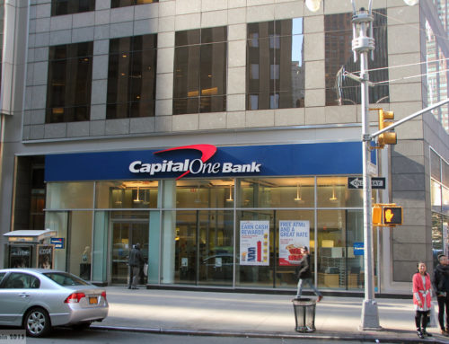 The legal fallout of the Capital One data breach