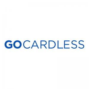 Go cardless