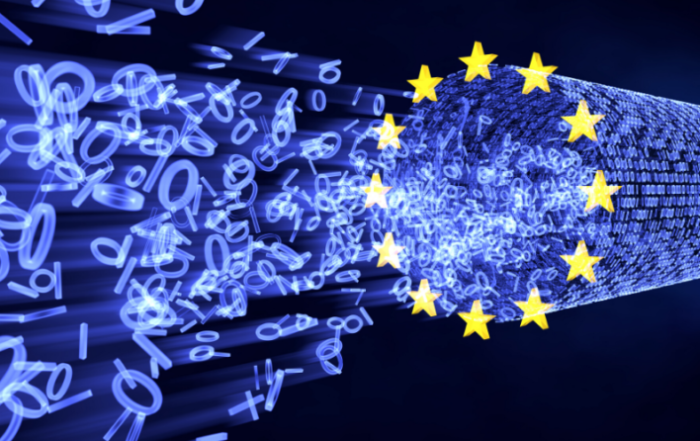 EU data strategy