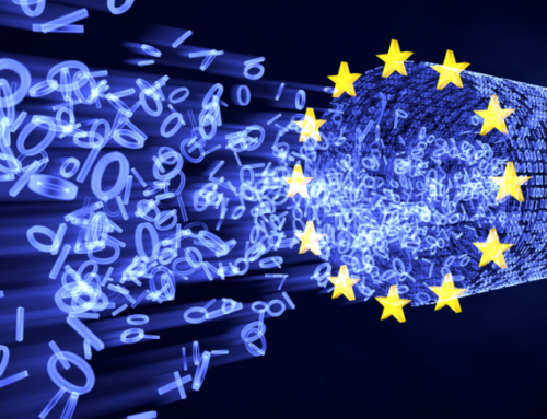 The new European strategy for data – implications for Big Tech