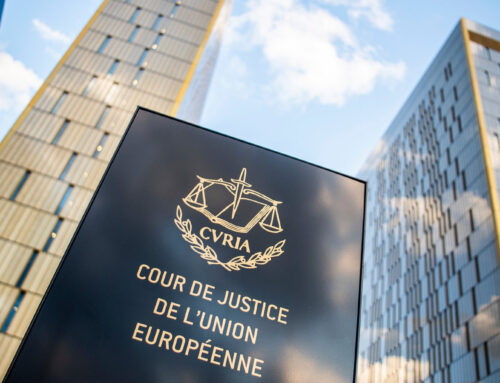 Privacy Shield Struck Down by European Court of Justice